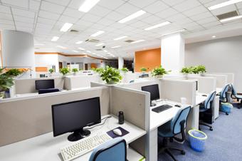 Callcenter Mayer 50 Arbeitsplätze