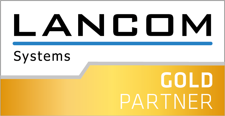 Lancom Gold Partner